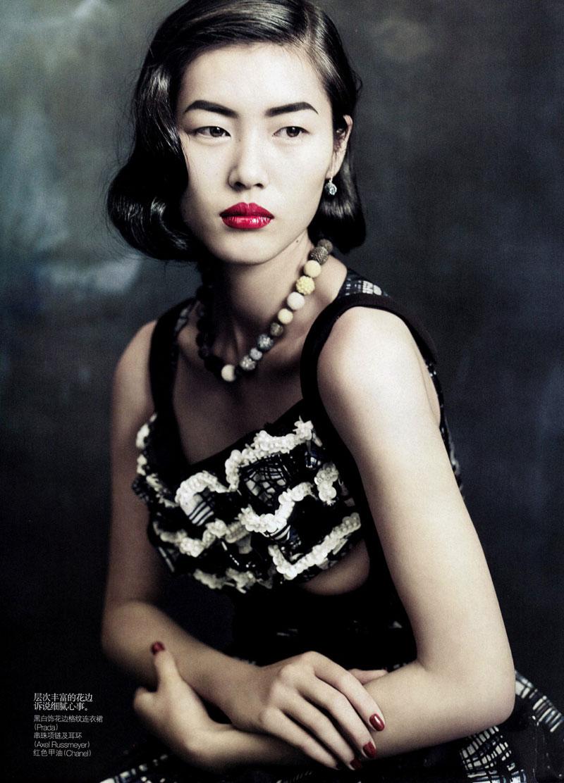 3 секрета идеальной кожи из Древнего Китая