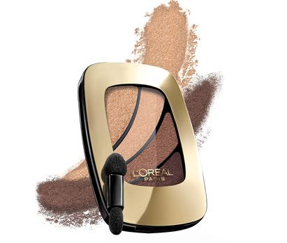L'ORÉAL PARIS COLOUR RICHE EYE SHADOW