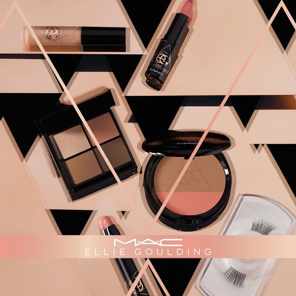 В последних трендах: новая, роскошная коллекция макияжа от MAC