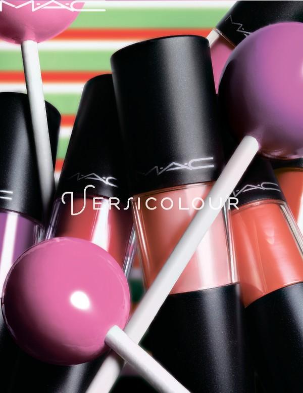 Косметический бренд каждый день радует нас новыми, действительно интересными, продуктами. Сегодня он представляет новый гибрид – средство для макияжа губ Versicolour Stain.