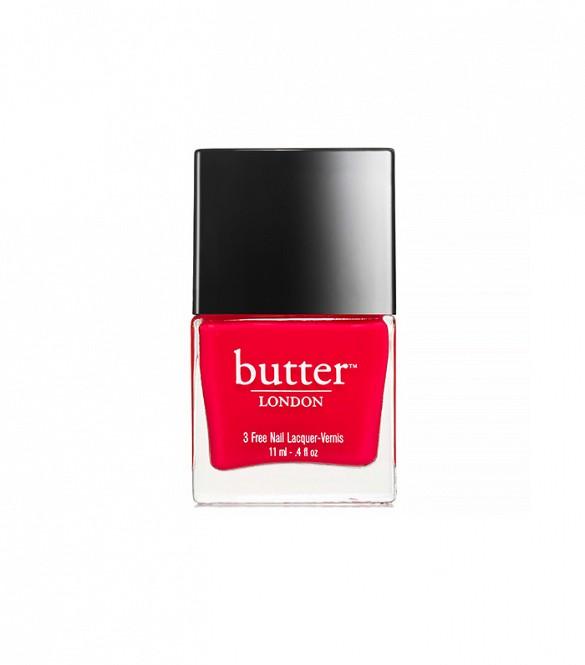 Выбор редакции: лучшие красные лаки для ногтей