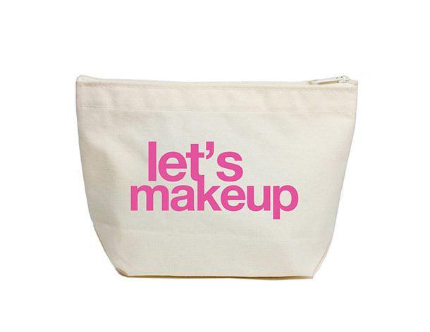 Let's makeup! Новые косметички на любой вкус