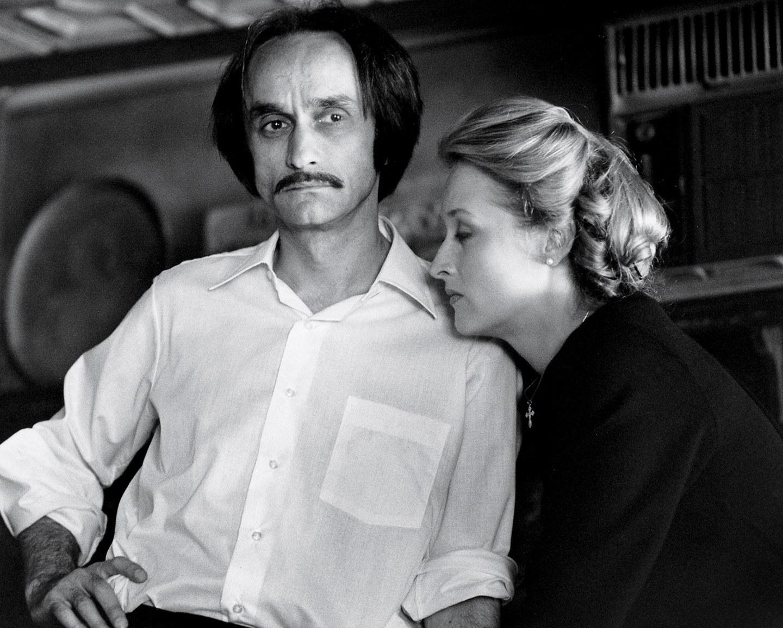Где мои 17 лет: фотосессия молодой Мерил Стрип 1978 года в новом номере журнала Vanity Fair