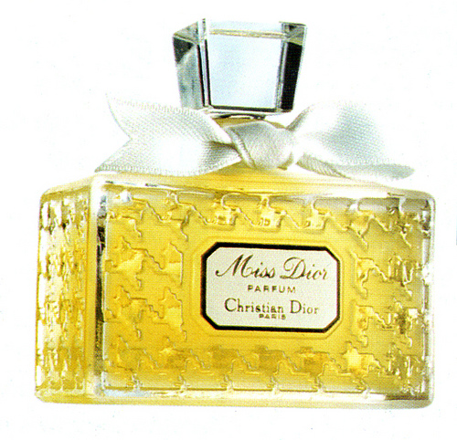 Miss Dior: интересные факты, о которых ты не знала