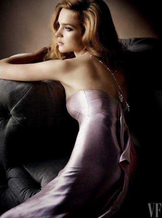 Наталья Водянова фото