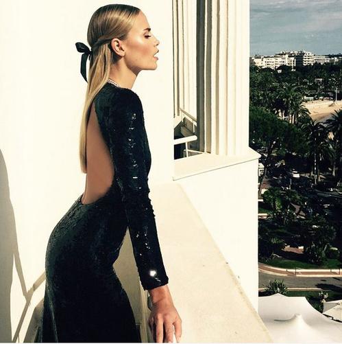 Волосы как у звезды: 15 лучших причесок от топ-моделей из Instagram