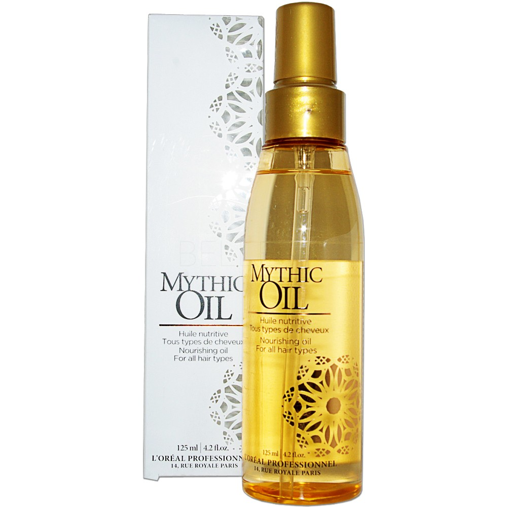 Масло для волос Mythic Oil L'Oréal Professionnel