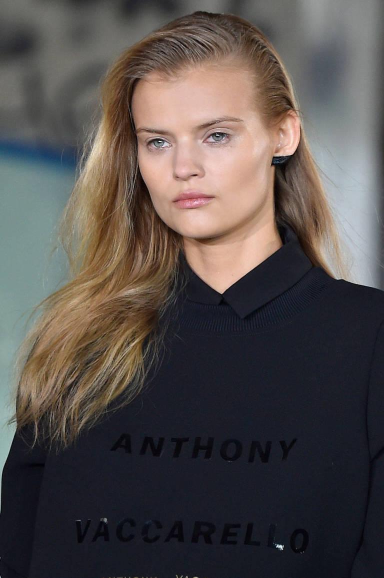 макияж ушей тренд фото 2016