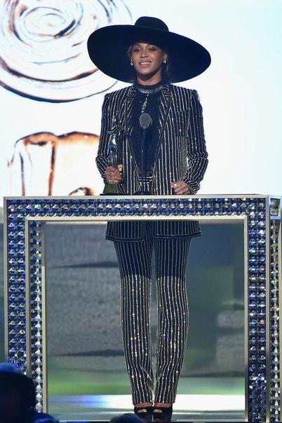 CFDA Бейонсе икона стиля 2016 фото