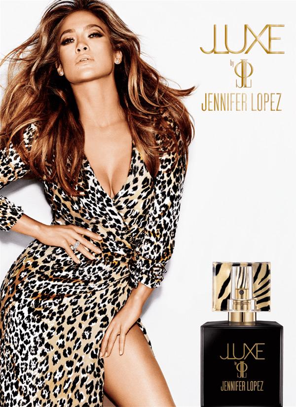 Дерзкая дамочка: Дженнифер Лопес представила новый парфюм