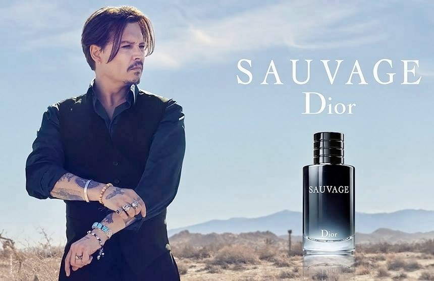 Одинокий рейнджер: Джонни Депп снялся в road movie для Dior