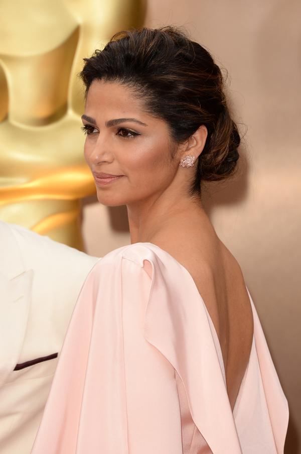10 лучших бьюти-образов церемонии Оскар 2014