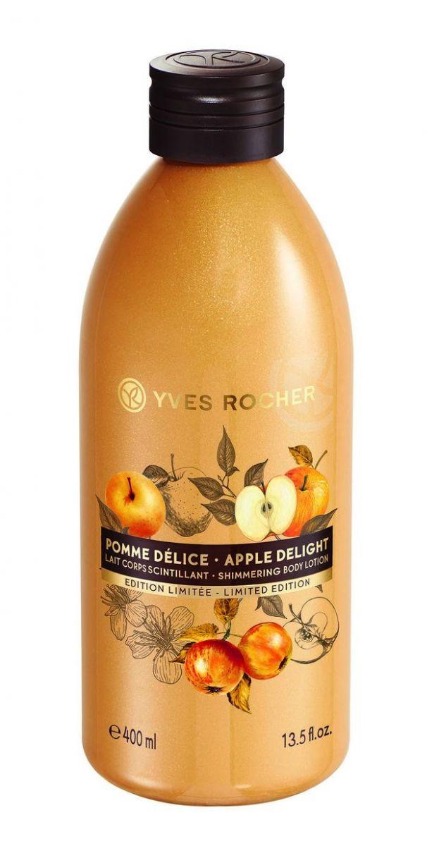 Коллекция по уходу за телом «Яблочное наслаждение»