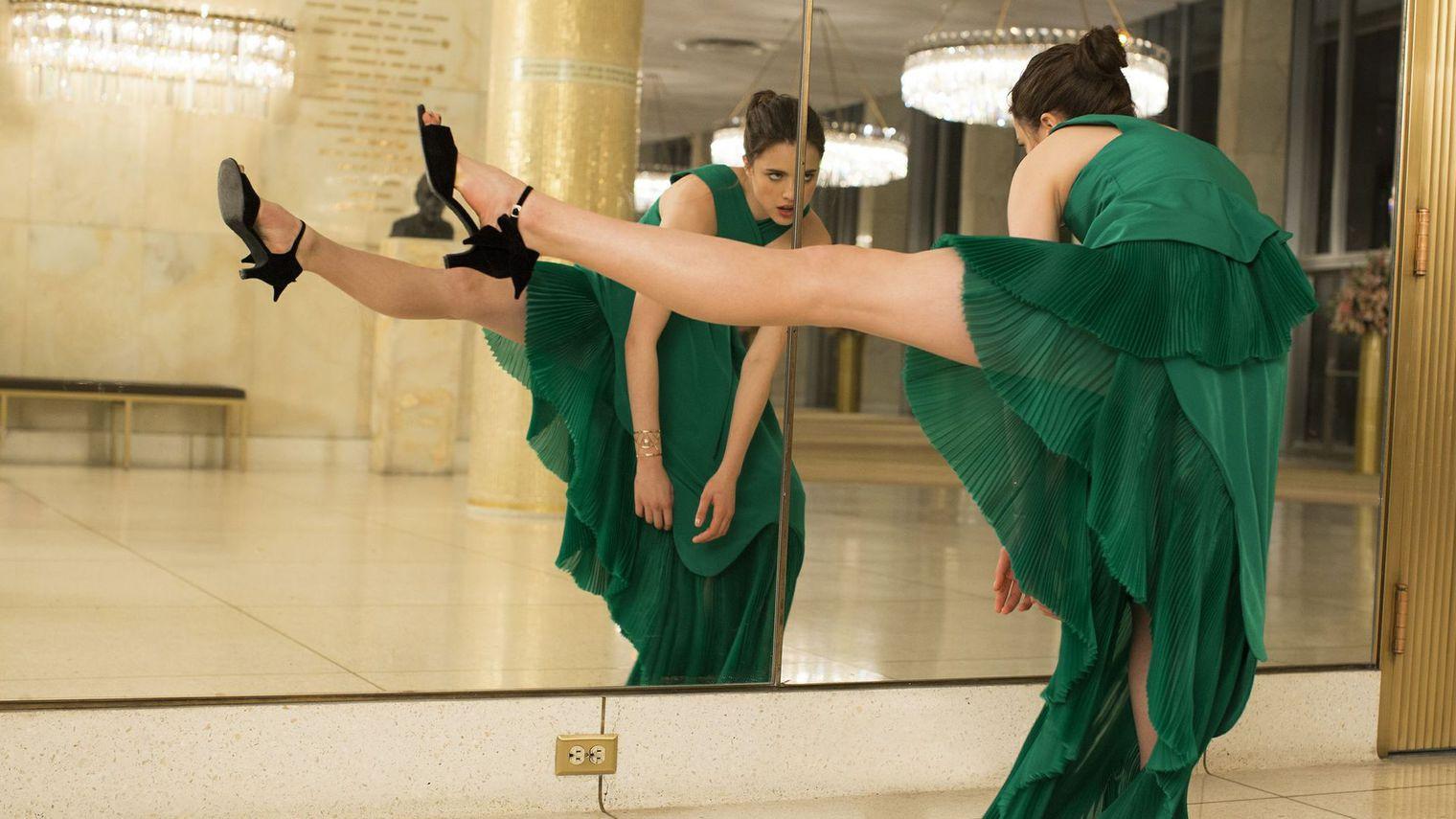Режиссер Спайк Джонз снял невероятный ролик для нового аромата KENZO (ФОТО+ВИДЕО)