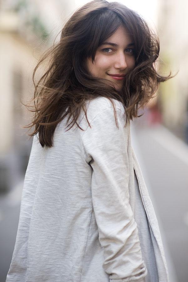5 табу французских женщин в уходе за волосами