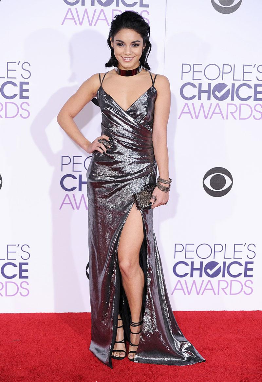 Лучшие образы Peoples Choice Awards 2016 фото