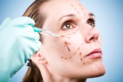 Самые странные тренды пластической хирургии