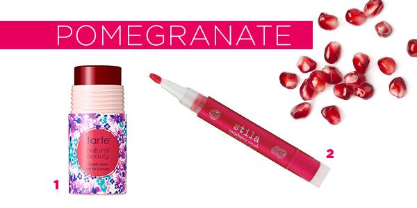 Beauty-советы: как использовать ягодные оттенки в макияже