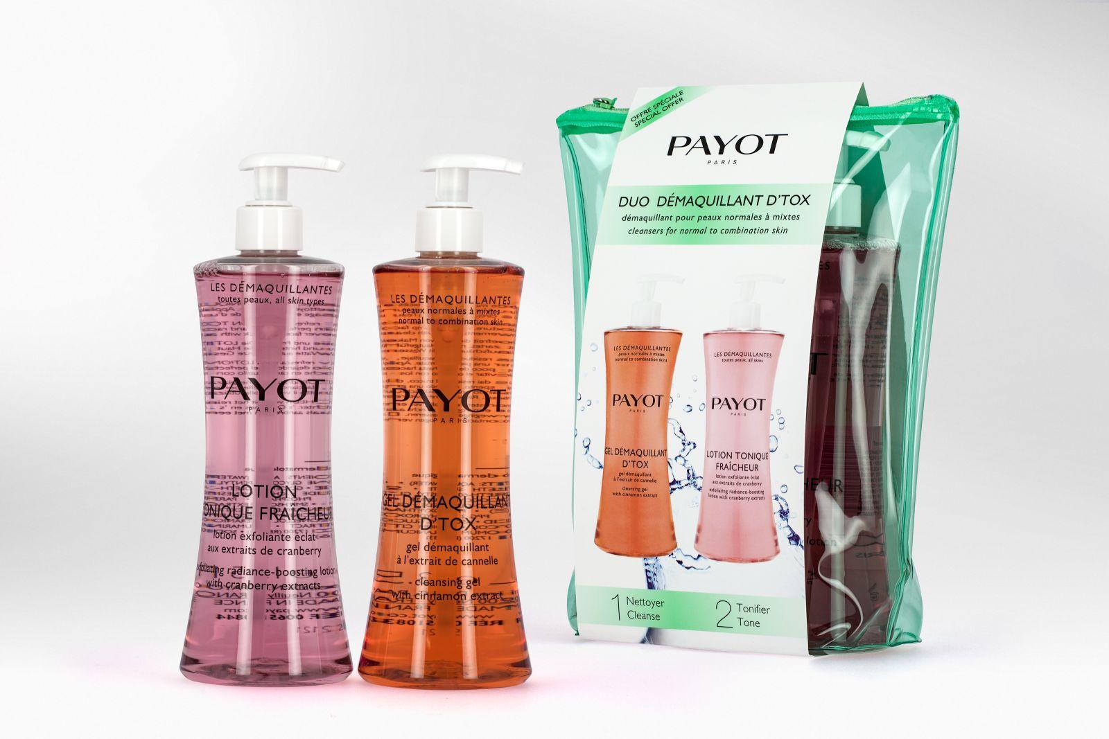 Подарочные наборы Payot