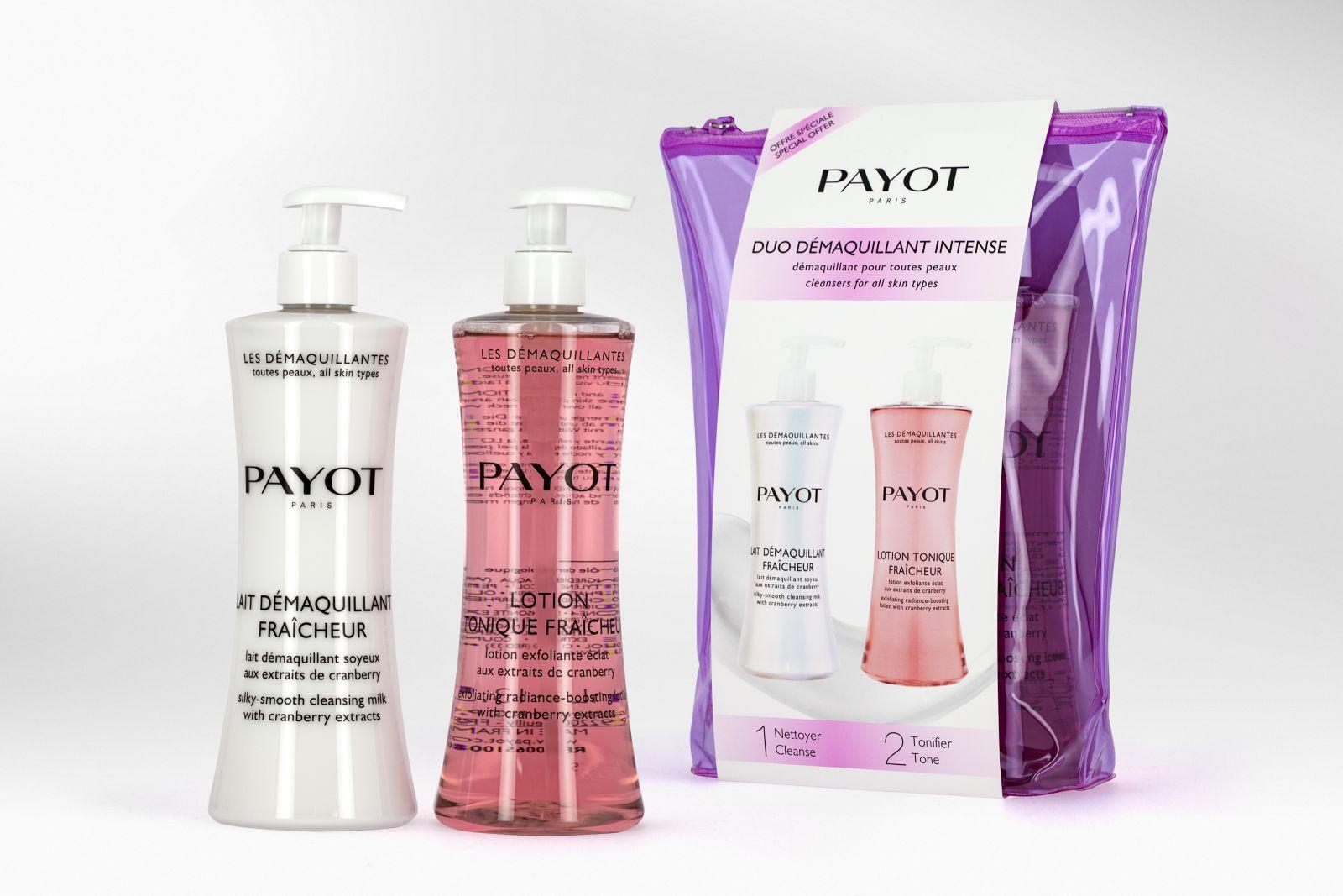 Набор для ухода за кожей и снятия макияжа