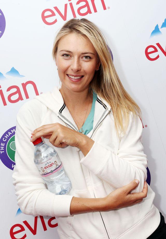 Мария Шарапова фото