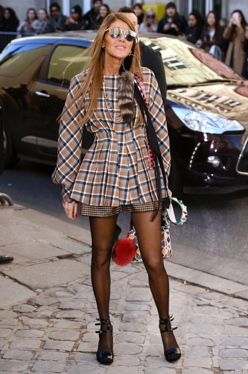 Как это было: 5 самых стильных гостей показа Christian Dior Haute Couture весна 2016