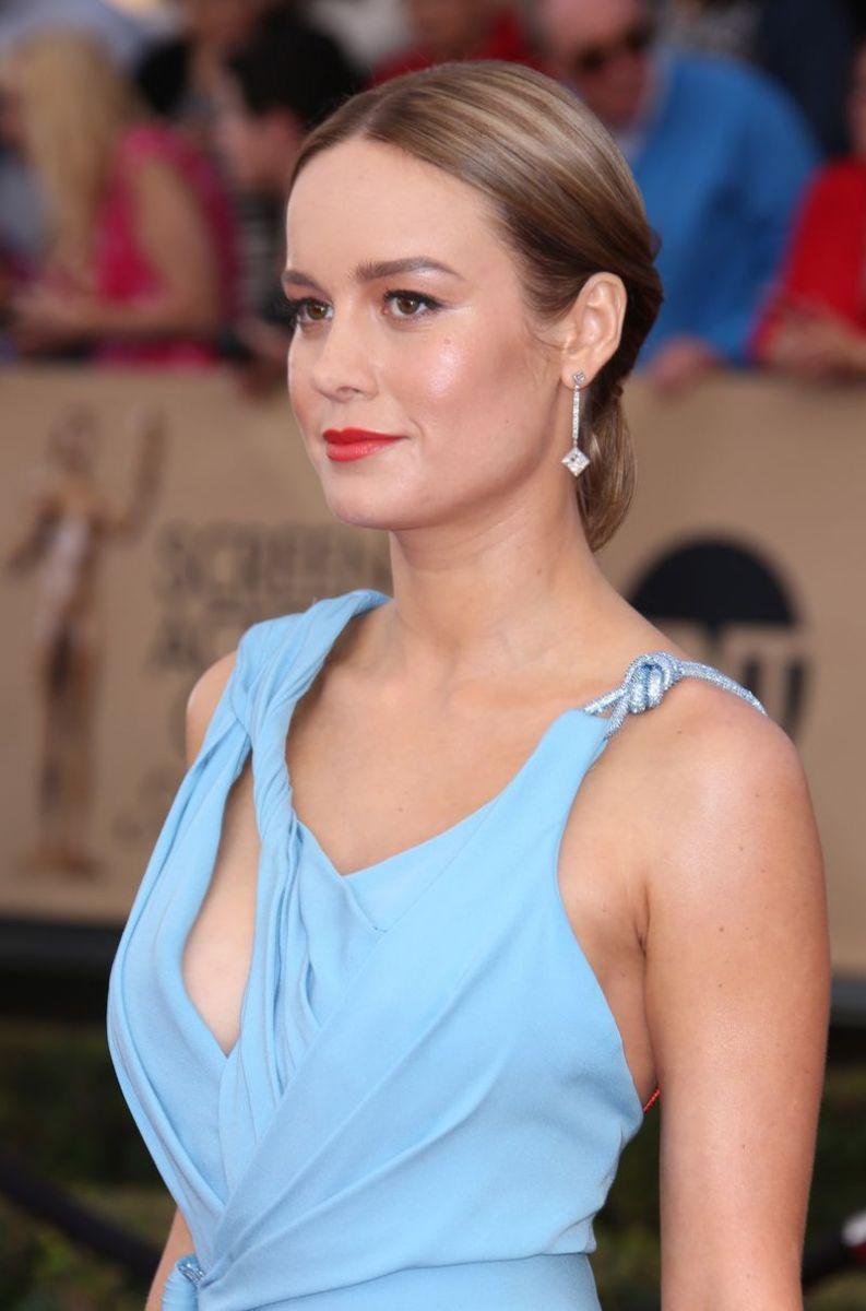 Screen Actors Guild Awards 2016 бри ларсон фото