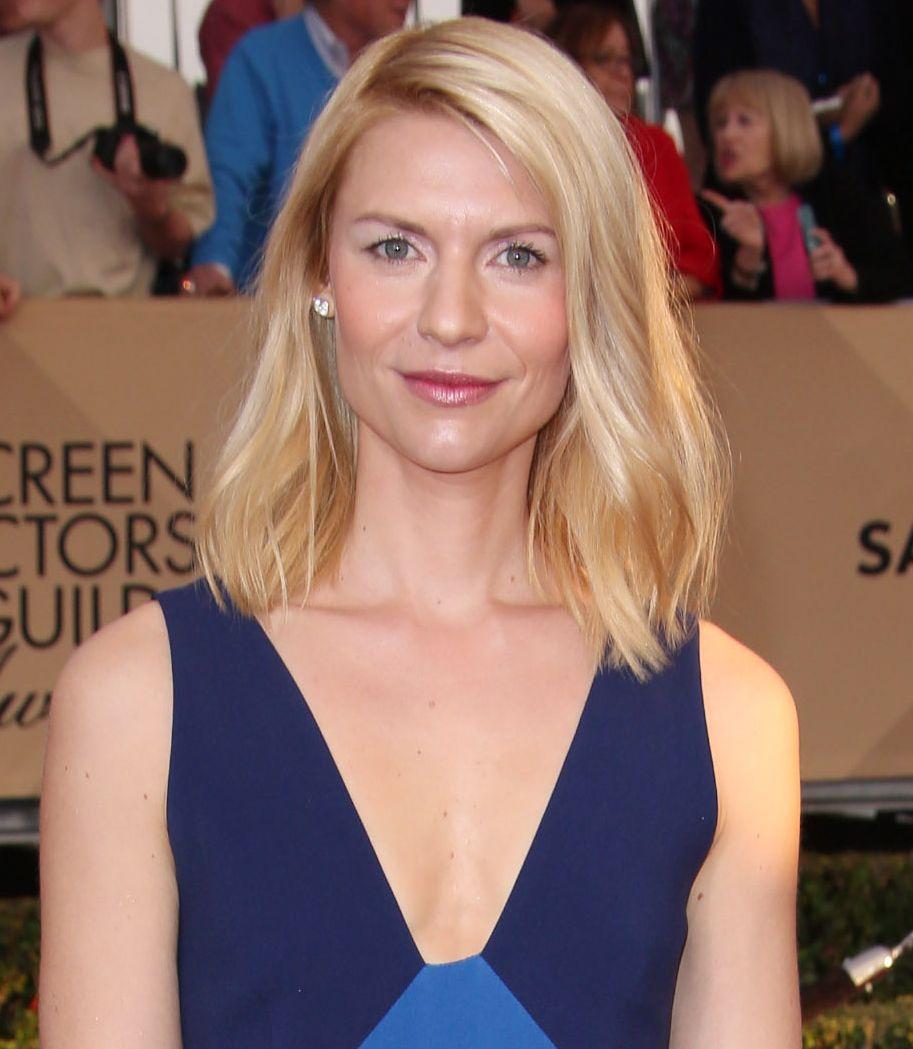 Screen Actors Guild Awards 2016 клэр дейнс фото