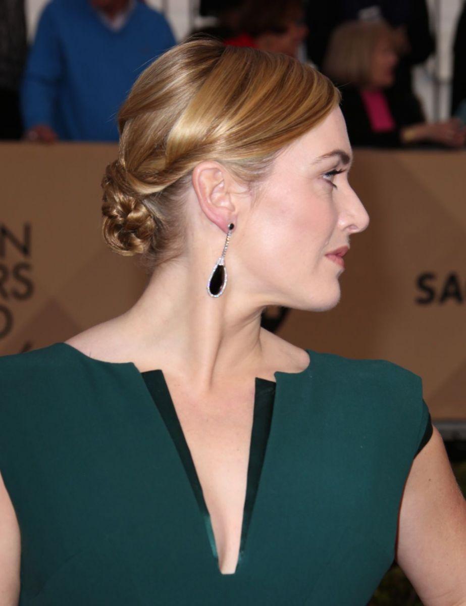 Screen Actors Guild Awards 2016 кейт уинслет фото