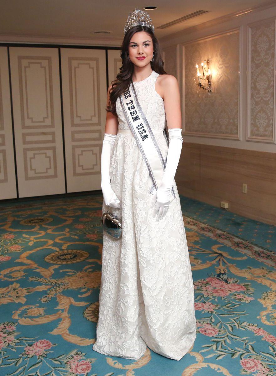 Нет эксплуатации тела: участницы конкурса красоты Miss Teen USA не будут дефилировать в бикини