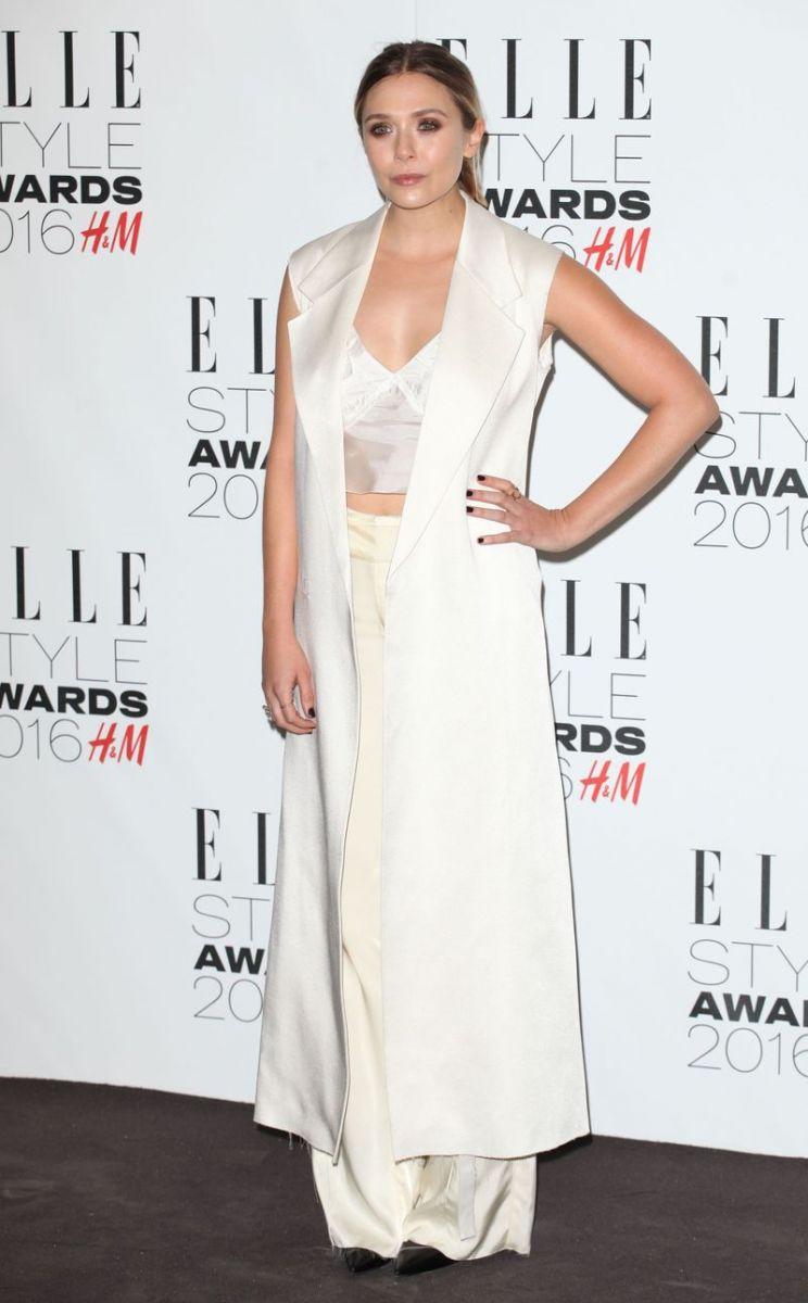 Elle Style Awards 2016 фото