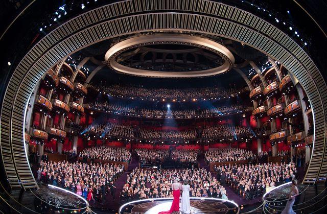 """""""Оскар 2016"""": самые стильные образы звезд на красной дорожке"""