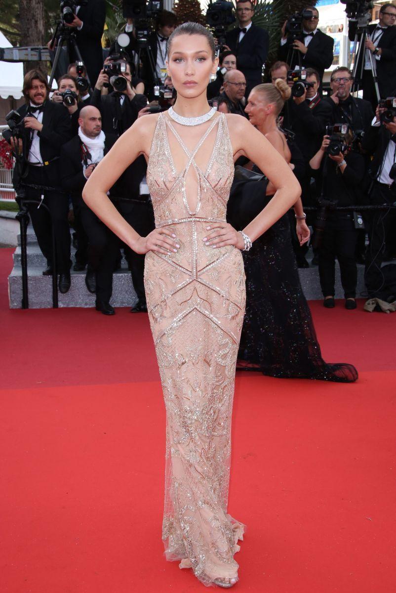 Каннский кинофестиваль 2016: лучшие платья звезд фото