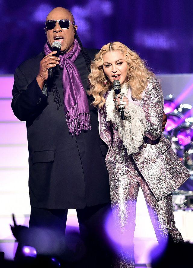 Billboard Music Awards-2016 шоу и победители фото
