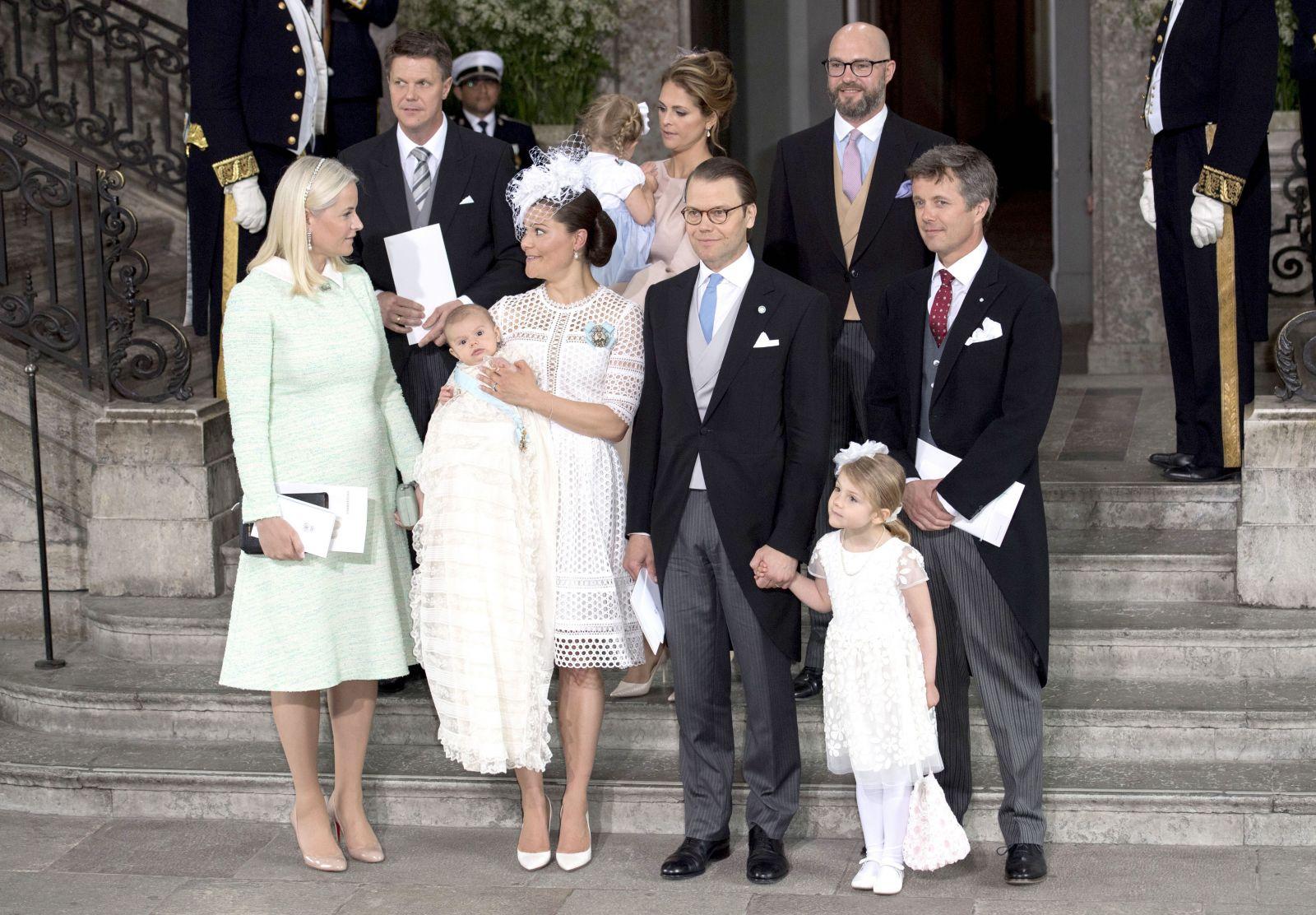 Шведская семья фото 5 фотография