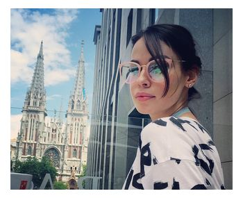 Мария Симак
