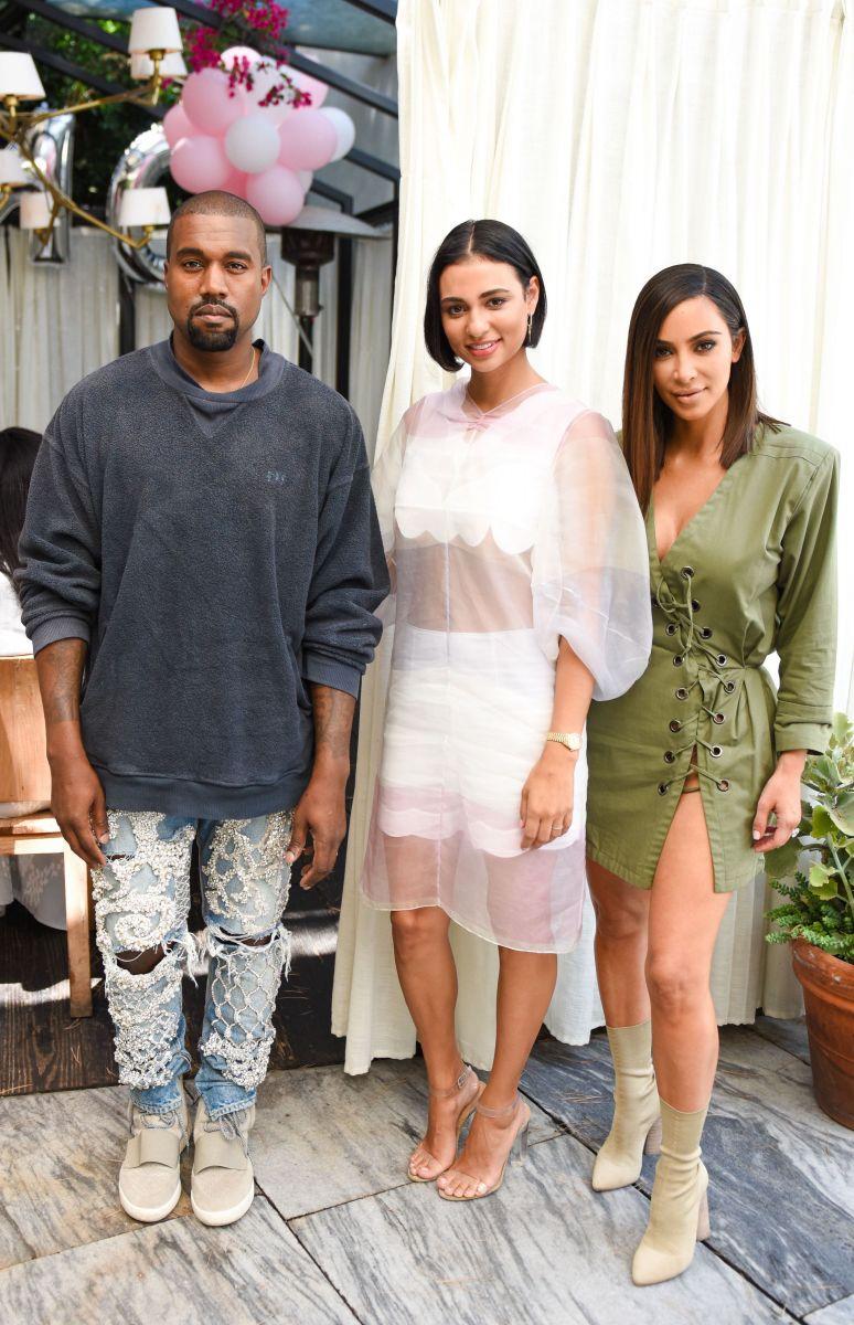 Рассмотреть поближе: как выглядит новая стрижка Ким Кардашьян?
