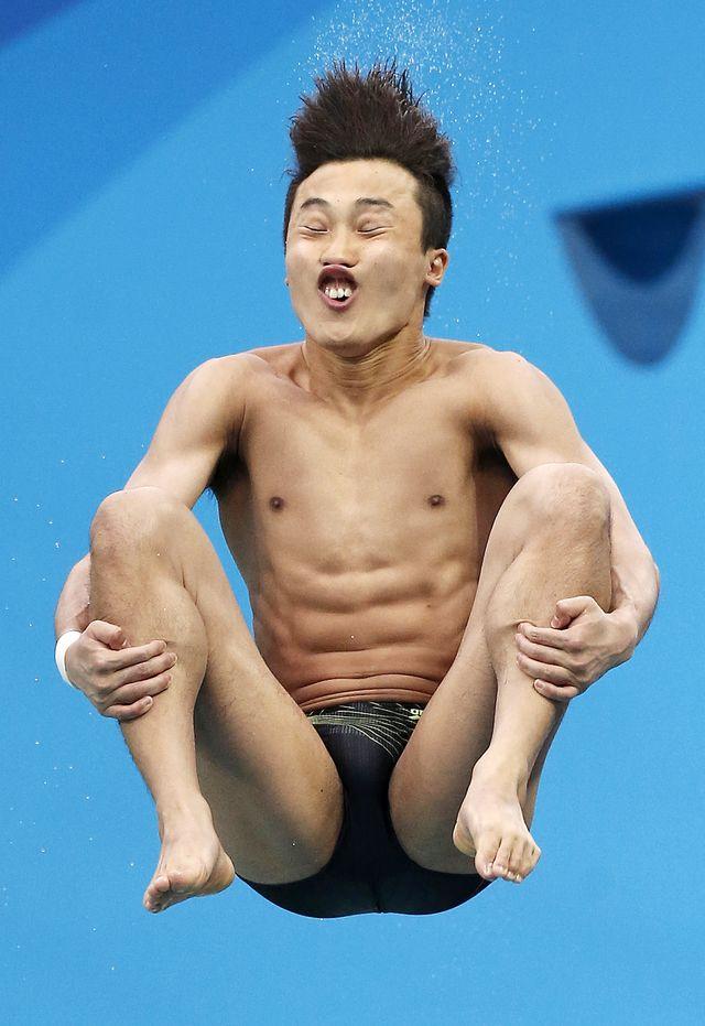 Лучшие фото с Олимпиады-2016