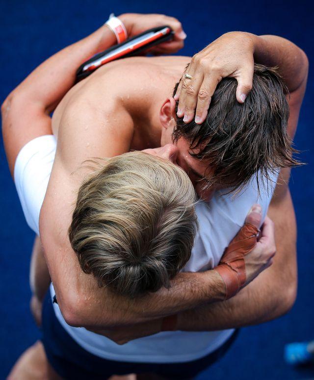 Лучшие фото с «Олимпиады-2016»:
