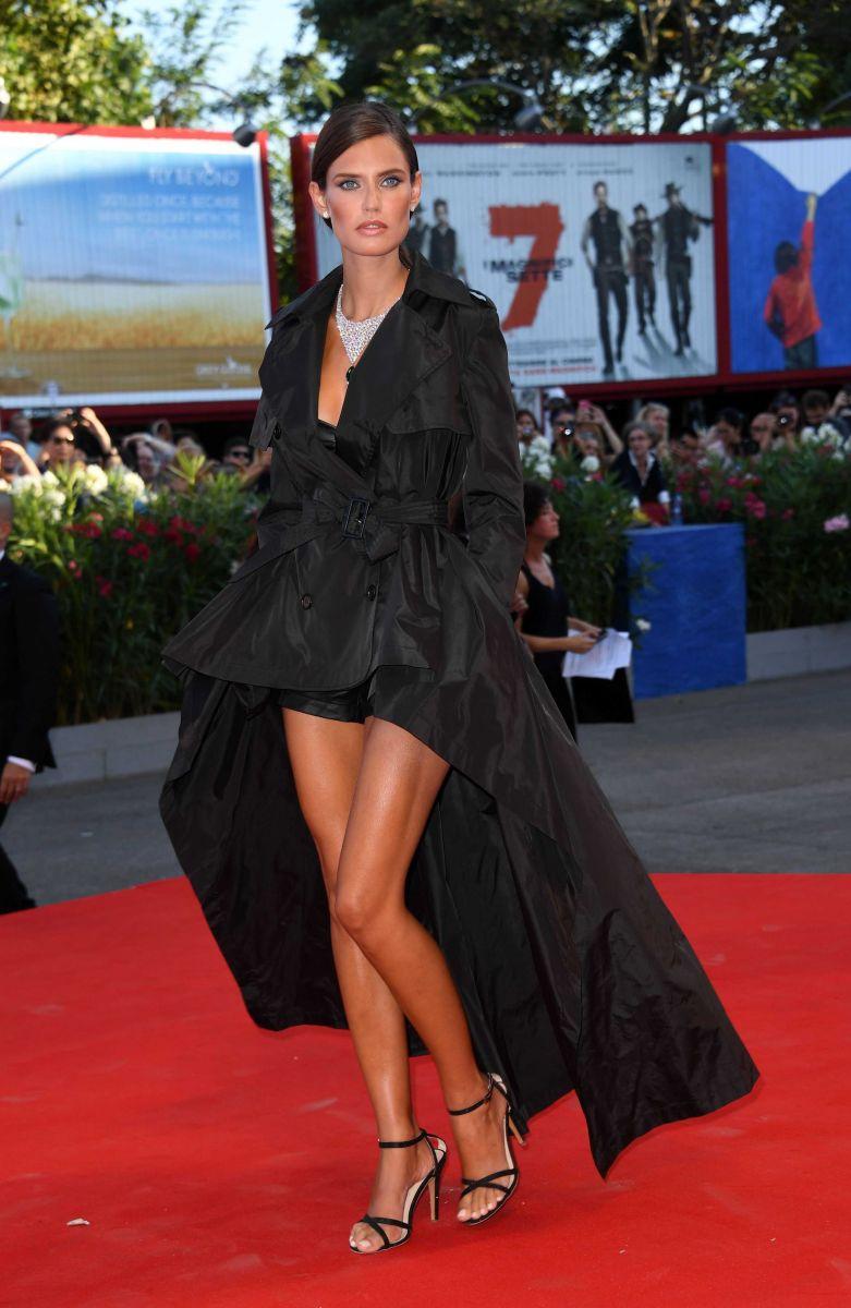 Венеция 2016: Как прошло открытие одной из самых масштабных кинофестивалей  (ФОТО