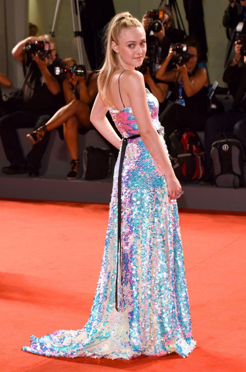 Венецианский кинофестиваль 2016 (ФОТО)