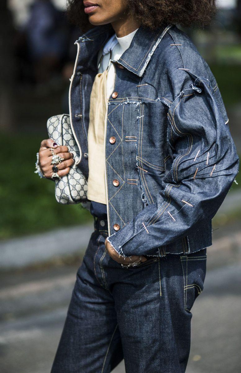 Лучшие модницы планеты показали безупречные street style образы (ФОТО)
