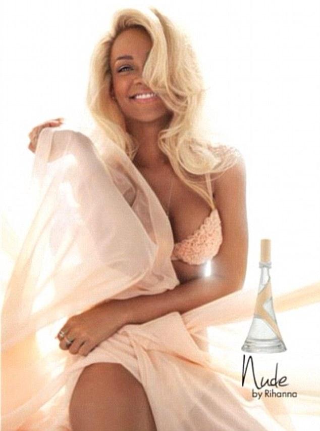 Продавец года: Рианна названа самым успешным лицом рекламных кампаний