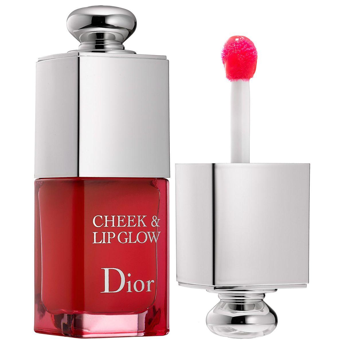 Cheek & Lip Glow
