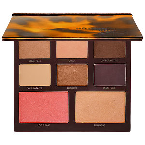 Палетка Laura Mercier Daring By Day Eye & Cheek Colour Palette