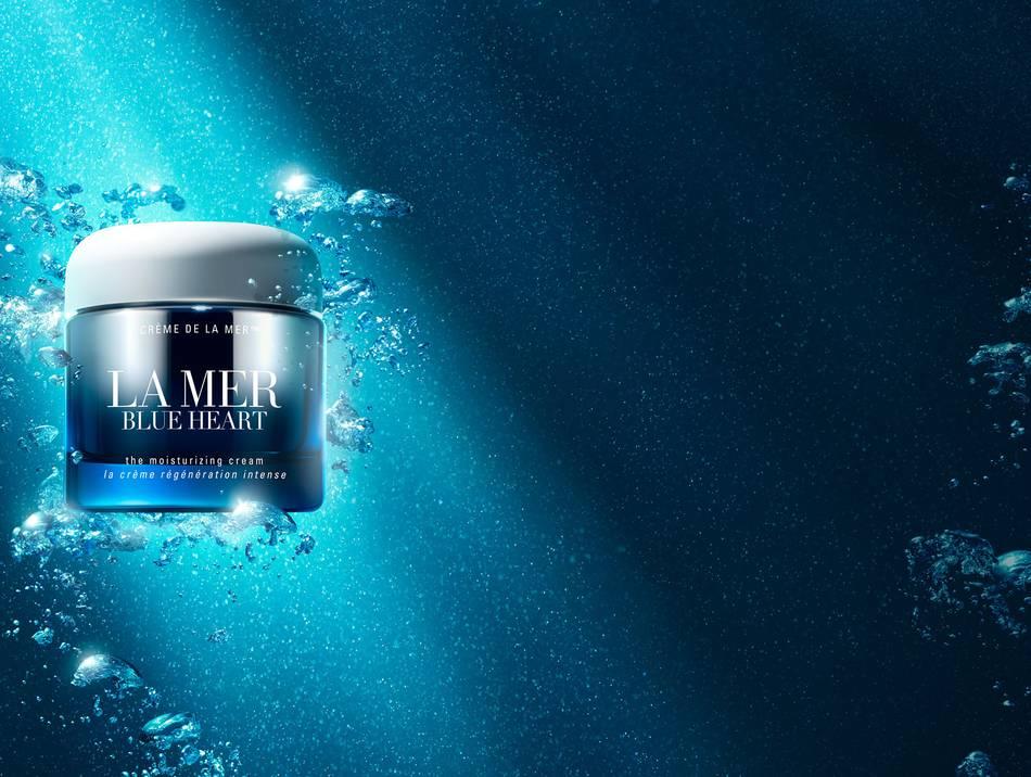 Имя ему - океан: лимитированное издание крема La Mer в честь Всемирного дня океана 2016