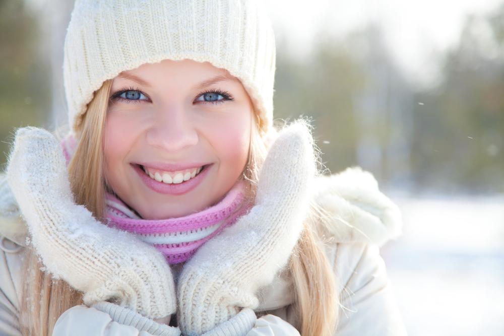 10 советов как ухаживать за кожей зимой