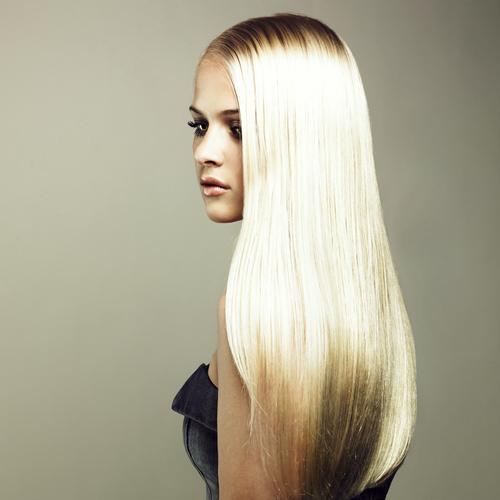 Волосы - Magazine cover