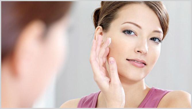 Правила ухода за кожей: Косметика по уходу за лицом