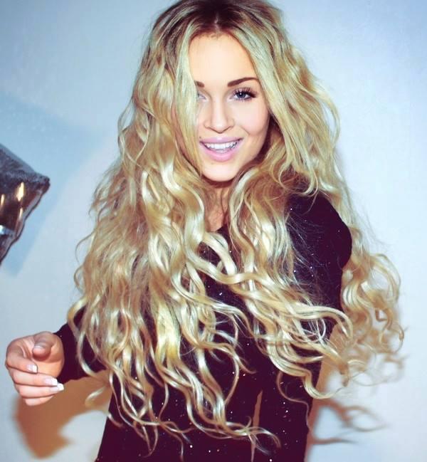 Советы кудряшкам: уход, укладка и защита вьющихся от природы волос